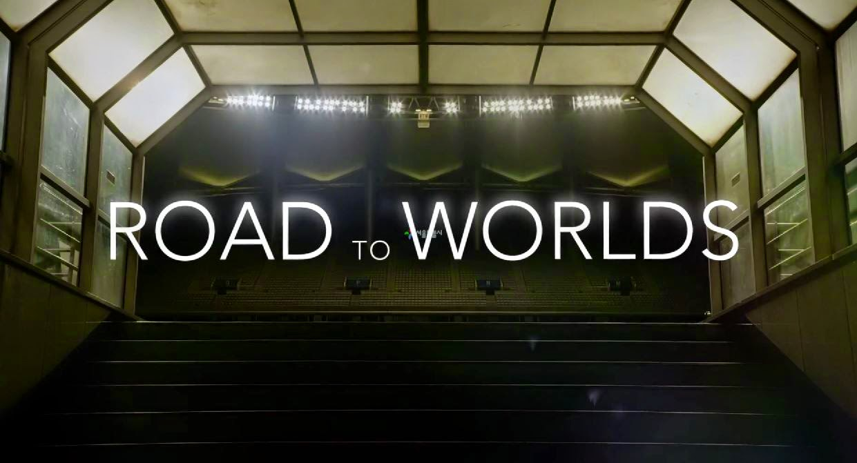 Road to Worlds, League of Legends