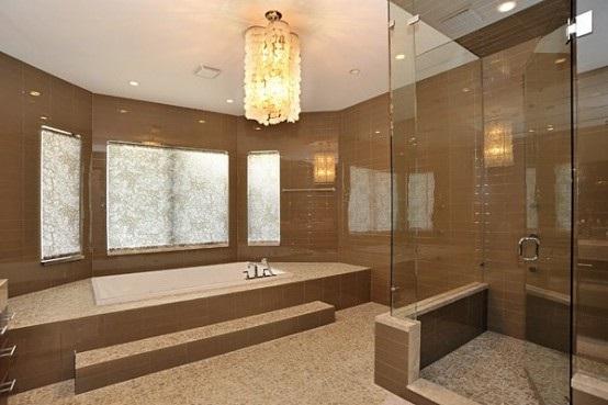 decora y disena: 10 Cuartos de Baño: Diseño de Lujo