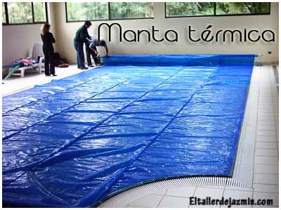 Aire libre piscinas - Mantas termicas para piscinas precios ...
