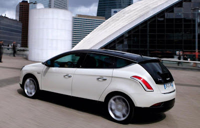 2012 Chrysler Delta