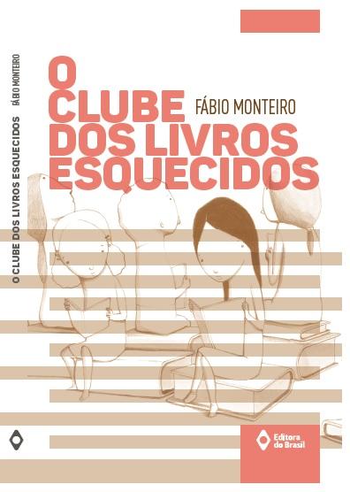 O CLUBE DOS LIVROS ESQUECIDOS