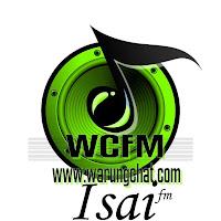 setcast|WcFM Isai Online