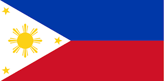 Gambar Bendera Filipina