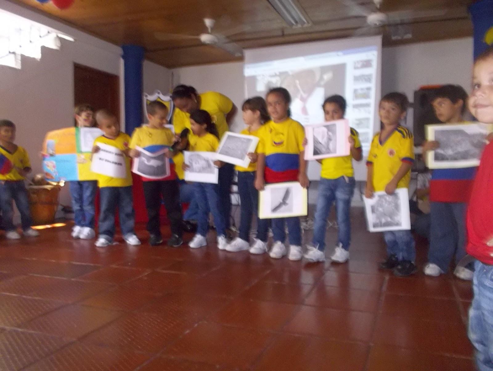 celebracion del dia de la independencia de colombia