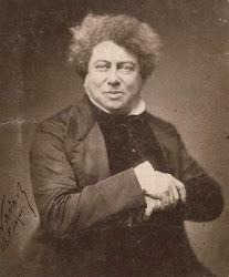 Monseuir Dumas