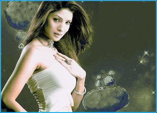 Resham Actress Images