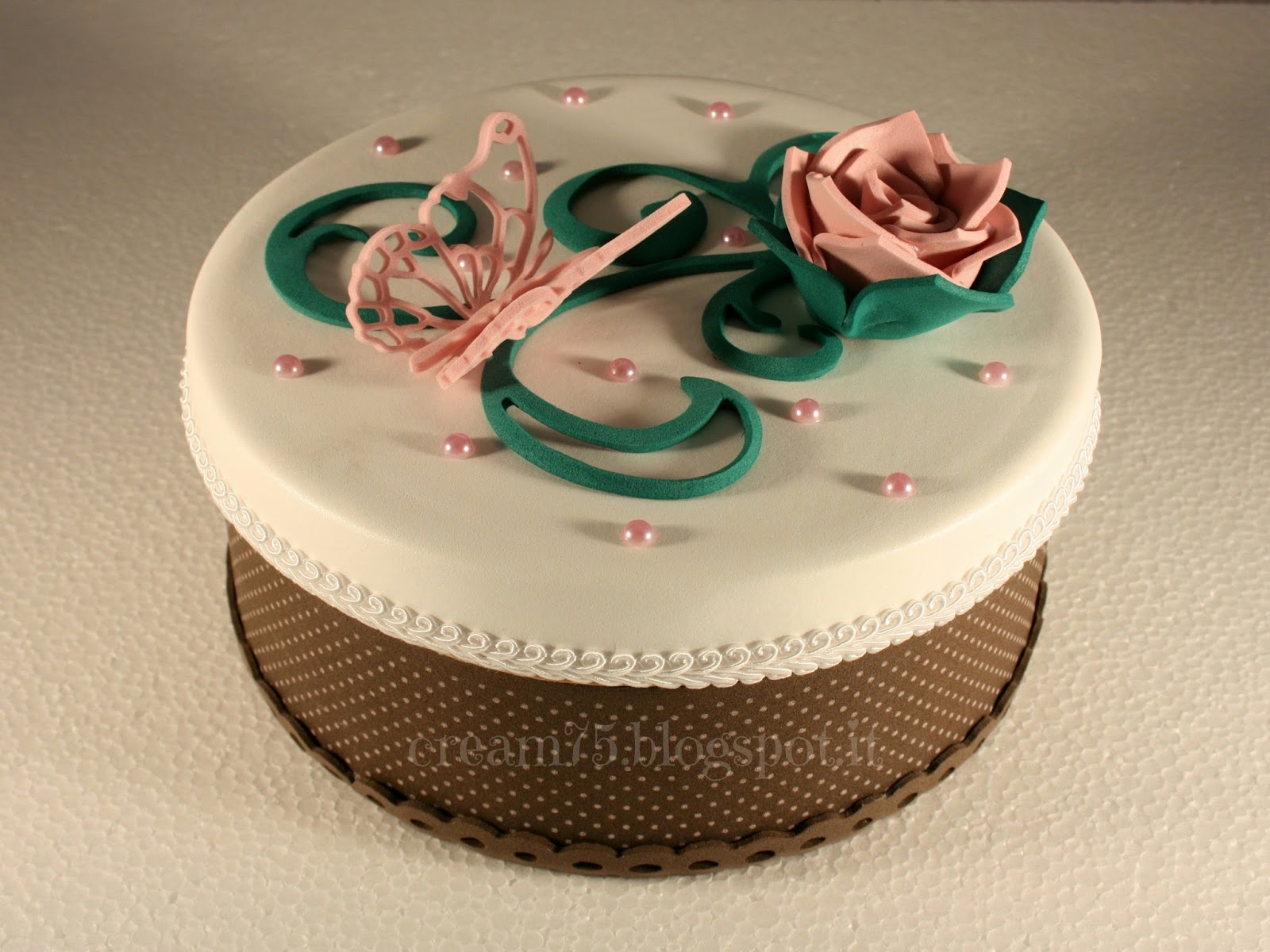 Molto Scatole Cartone Decorate. Elegant Scatoline In Quilling With  AS56