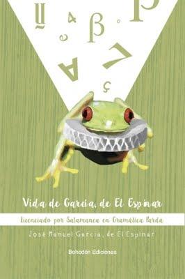 Vida de García, de El Espinar