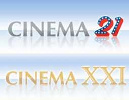 Jadwal Bioskop XXI 21 Cineplex Terbaru Juli 2013