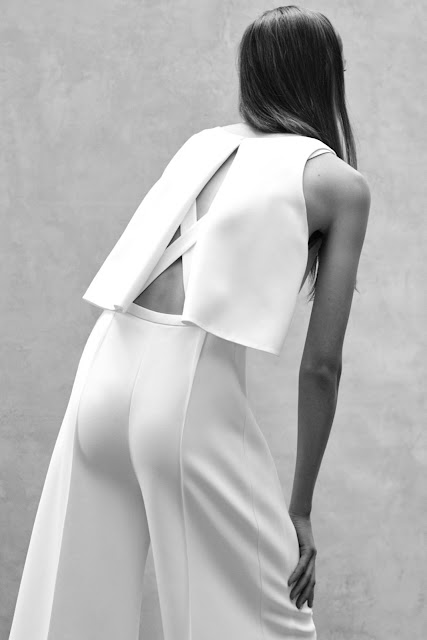 Narciso Rodriguez 2016 Resort Collection