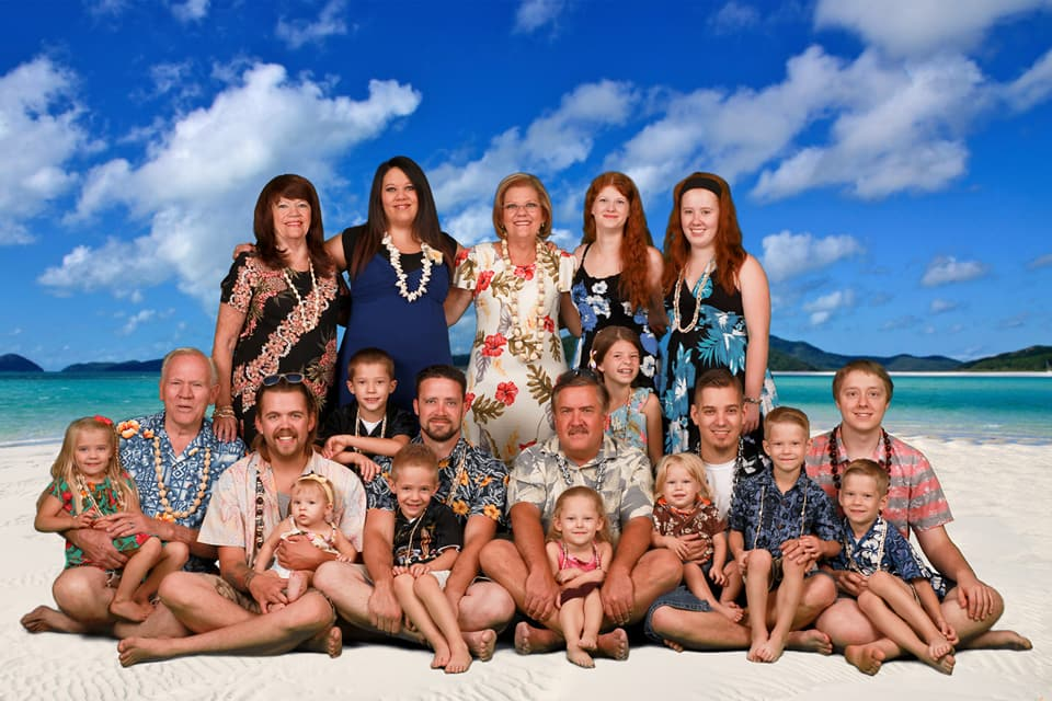 The Ken and DeNeise Young Family Blog