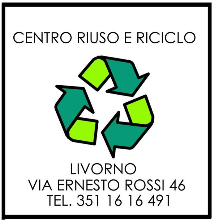 Centro Riuso Riciclo Livorno