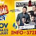 Marcos & Belutti e Lu & Robertinho no Glacial Fest em Colatina em Novembro