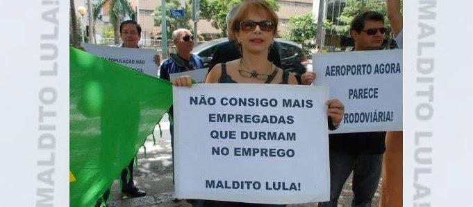 13 motivos para tucanos não votarem na Presidenta Dilma Rousseff maldito Lula