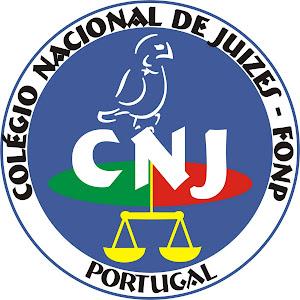 COLÉGIO NACIONAL DE JUÍZES