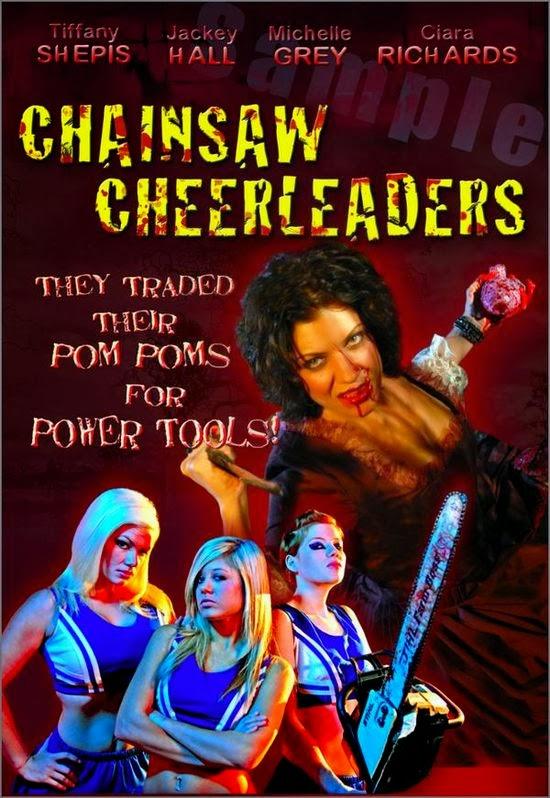 Chainsaw Cheerleaders 2008