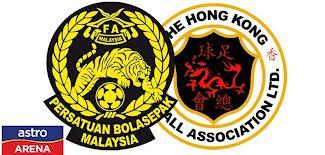 live streaming malaysia vs hong kong 14.11.2012, live, astro