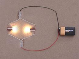 Circuito En Paralelo : Circuito en paralelo electricidad svp