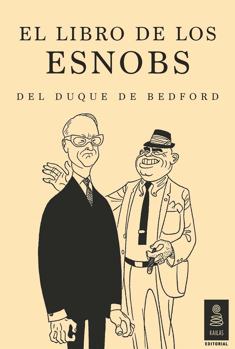 El libro de los esnobs