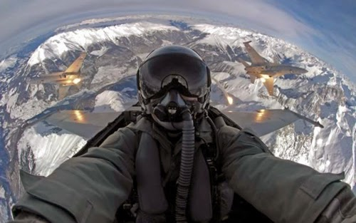 Unseen Extreme Selfies Collection
