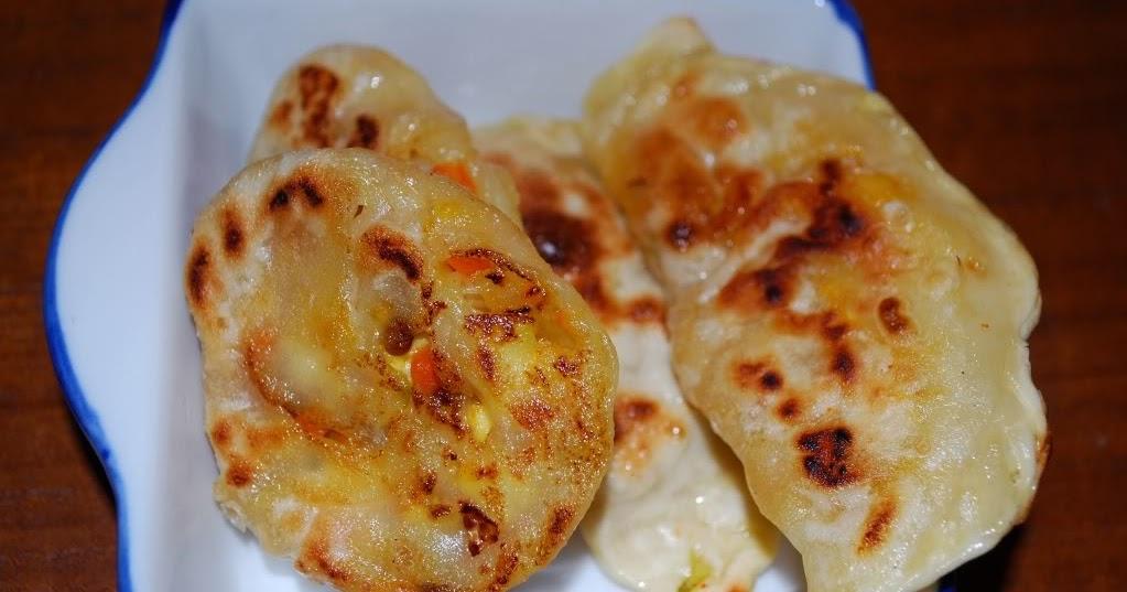 Easy Home Made TOOTHSOME Recipes: TANDOORI CHICKEN MOMOS