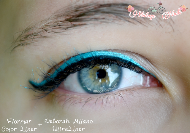 Flormar, Bohemian Dream, cruelty-free, eyeliner