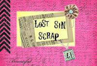 Lost sin scrap