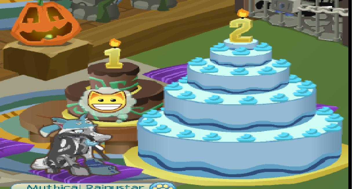 Darkstar2011s Animal Jam Cheats And More New Code For A New Cake