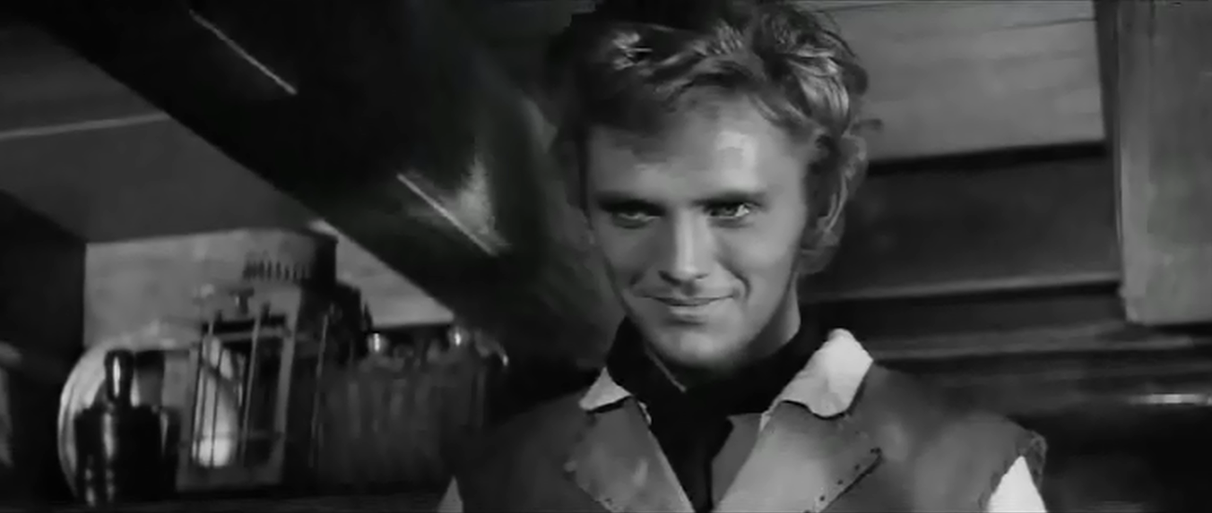 terence stamp commercial