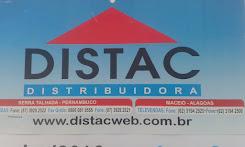 DISTAC TUPAN CONSTRUÇÃO