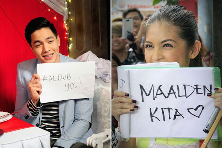 Reasons Why has ALDUB Trended on Twitter this 2015 - Most Filipinos Love Rom-Coms