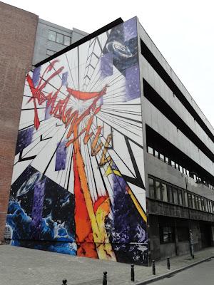 graffiti tarantino