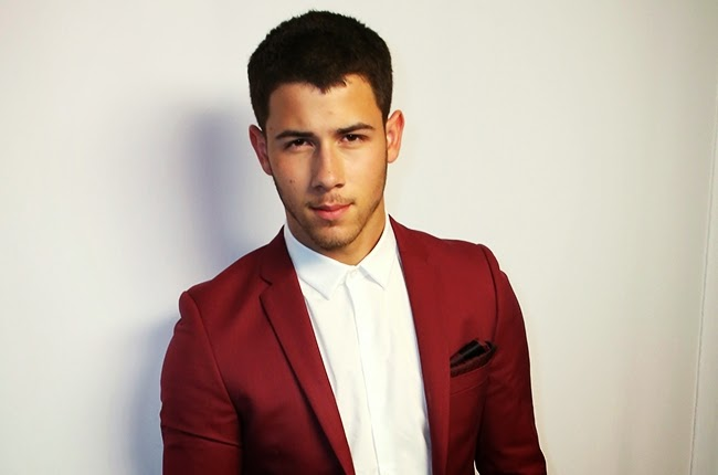 Nick Jonas y Tu..... un amor inesperado