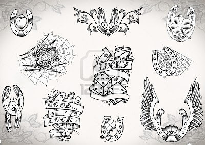 Tattoo Flash