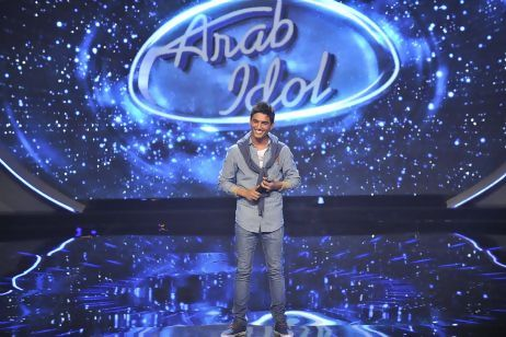 Pemuda Gaza Ini Juara Arab Idol 2013
