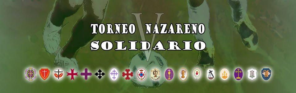 Torneo Nazareno Solidario