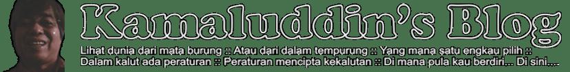 :: Kamaluddin ::