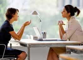 mulheres no trabalho