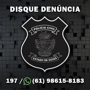 Disque Denúncia