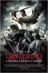 Centurião - Dublado