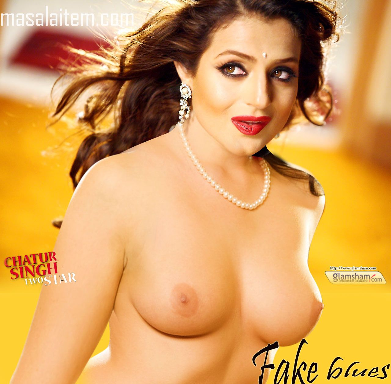Amisha Patel breasts Naked, Nude Amisha Patel Boobs-Fake Picture ...