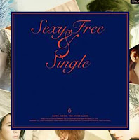 Super Junior Sexy, Free & Single Lyrics and Eng translation