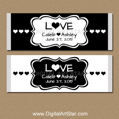 https://www.etsy.com/listing/238142673/personalized-black-and-white-wedding