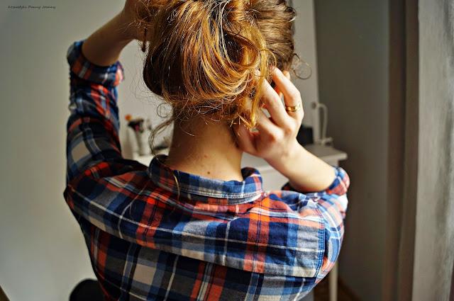 Dzień wzmożonej pielęgnacji włosów - DOMOWE SPA dla włosów