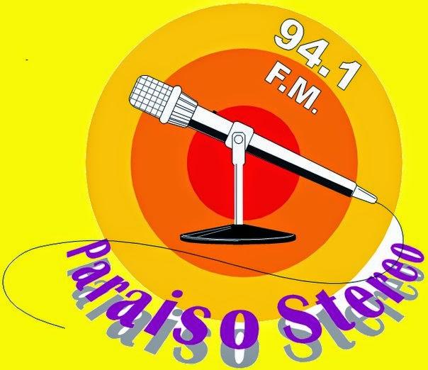 NUESTRA VOZ, NUESTRA RADIO PARAISO STEREO