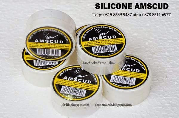 amscud silikon grase