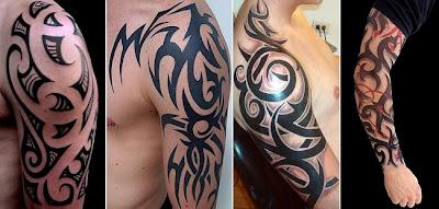Fotos de desenhos de Tatuagens no Antebraço