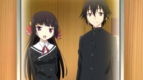 Ini Dia Rating Pasangan Karakter Incest Dalam Anime Versi Twi-Ani