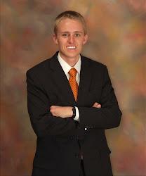 Elder Scott Holmes