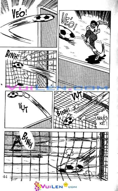 Jindodinho - Đường Dẫn Đến Khung Thành III  Tập 21 page 44 Congtruyen24h
